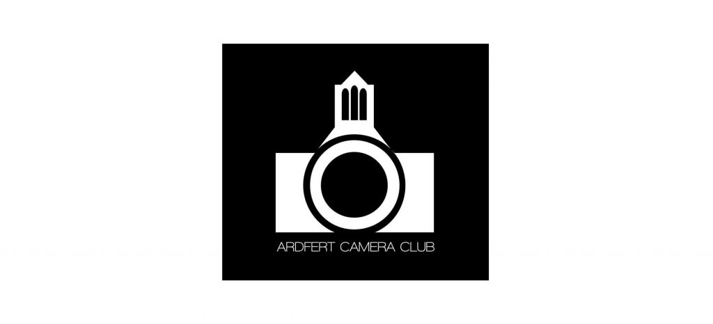 Ardfert Camera Club Logo